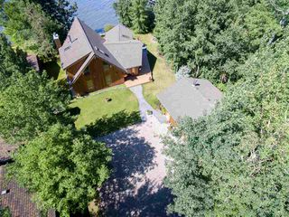 Photo 2: A 9 Johnsonia Beach: Rural Leduc County House for sale : MLS®# E4156316