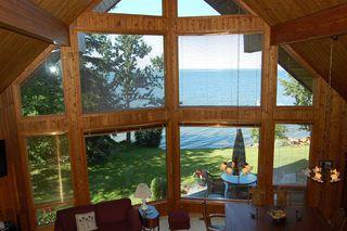 Photo 11: A 9 Johnsonia Beach: Rural Leduc County House for sale : MLS®# E4156316