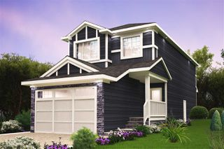 Main Photo:  in Edmonton: Zone 57 House for sale : MLS®# E4157198
