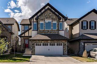 Photo 1: 49 SILVERADO Boulevard SW in Calgary: Silverado Detached for sale : MLS®# C4245041