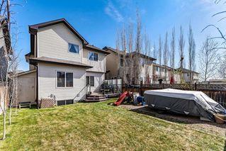 Photo 34: 49 SILVERADO Boulevard SW in Calgary: Silverado Detached for sale : MLS®# C4245041