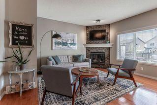 Photo 5: 49 SILVERADO Boulevard SW in Calgary: Silverado Detached for sale : MLS®# C4245041