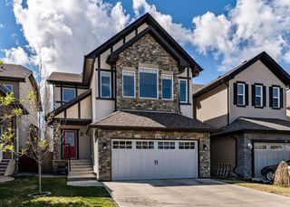 Photo 2: 49 SILVERADO Boulevard SW in Calgary: Silverado Detached for sale : MLS®# C4245041