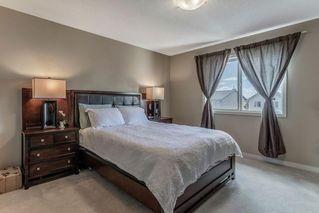 Photo 13: 49 SILVERADO Boulevard SW in Calgary: Silverado Detached for sale : MLS®# C4245041