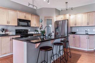 Photo 8: 49 SILVERADO Boulevard SW in Calgary: Silverado Detached for sale : MLS®# C4245041
