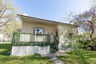 Main Photo: 11501 68 Street in Edmonton: Zone 09 House for sale : MLS®# E4157997