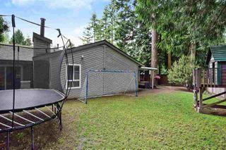 "Photo 19: 11101 PROSPECT Drive in Delta: Sunshine Hills Woods House for sale in ""SUNSHINE HILLS"" (N. Delta)  : MLS®# R2371258"