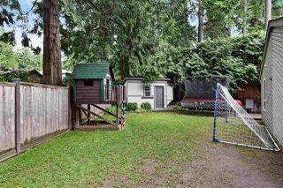 "Photo 20: 11101 PROSPECT Drive in Delta: Sunshine Hills Woods House for sale in ""SUNSHINE HILLS"" (N. Delta)  : MLS®# R2371258"