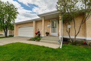 Main Photo: 1224 105 Street in Edmonton: Zone 16 Condo for sale : MLS®# E4158323