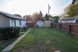Photo 27: 11022 151 Street in Edmonton: Zone 21 House for sale : MLS®# E4159748