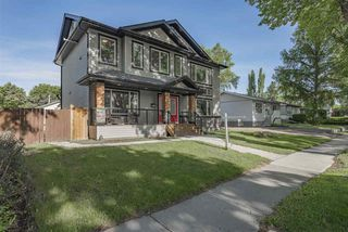 Photo 25: 11022 151 Street in Edmonton: Zone 21 House for sale : MLS®# E4159748