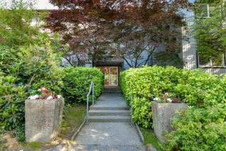 "Photo 20: 206 202 WESTHILL Place in Port Moody: College Park PM Condo for sale in ""WESTHILL PLACE"" : MLS®# R2375753"