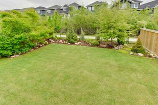 Photo 25: 2315 SPARROW Crescent in Edmonton: Zone 59 House for sale : MLS®# E4160827
