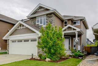 Photo 1: 2315 SPARROW Crescent in Edmonton: Zone 59 House for sale : MLS®# E4160827