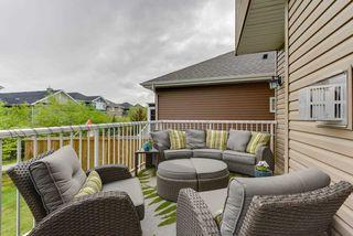 Photo 27: 2315 SPARROW Crescent in Edmonton: Zone 59 House for sale : MLS®# E4160827