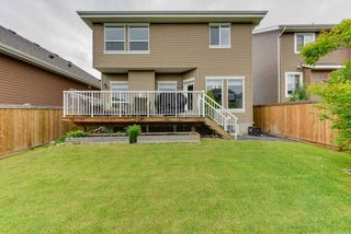 Photo 29: 2315 SPARROW Crescent in Edmonton: Zone 59 House for sale : MLS®# E4160827