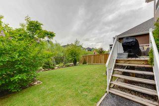 Photo 26: 2315 SPARROW Crescent in Edmonton: Zone 59 House for sale : MLS®# E4160827