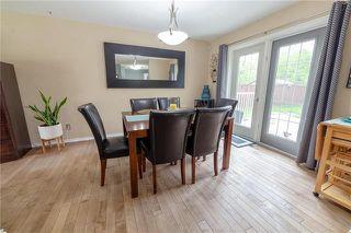 Photo 5: 155 Braintree Crescent in Winnipeg: Jameswood Residential for sale (5F)  : MLS®# 1914241