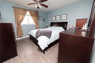 Photo 6: 155 Braintree Crescent in Winnipeg: Jameswood Residential for sale (5F)  : MLS®# 1914241