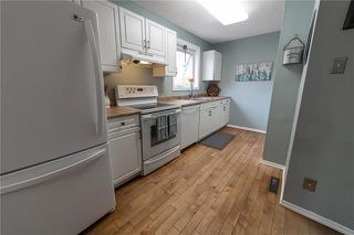 Photo 4: 155 Braintree Crescent in Winnipeg: Jameswood Residential for sale (5F)  : MLS®# 1914241