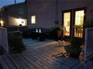 Photo 16: 155 Braintree Crescent in Winnipeg: Jameswood Residential for sale (5F)  : MLS®# 1914241