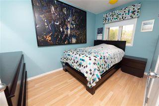 Photo 7: 155 Braintree Crescent in Winnipeg: Jameswood Residential for sale (5F)  : MLS®# 1914241