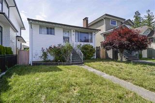 Main Photo: 11 HOWARD Avenue in Burnaby: Capitol Hill BN House for sale (Burnaby North)  : MLS®# R2378623