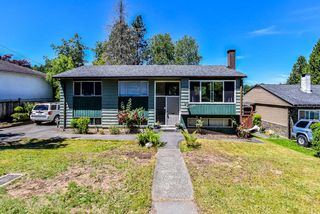 Main Photo: 11231 LANSDOWNE Drive in Surrey: Bolivar Heights House for sale (North Surrey)  : MLS®# R2378962