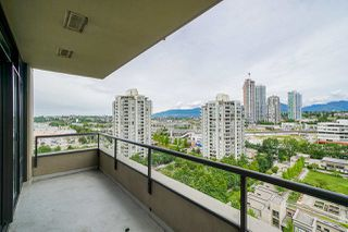 "Photo 17: 1405 2345 MADISON Avenue in Burnaby: Brentwood Park Condo for sale in ""OMA (One Madison Avenue)"" (Burnaby North)  : MLS®# R2379394"
