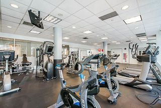 """Photo 15: 606 1199 MARINASIDE Crescent in Vancouver: Yaletown Condo for sale in """"AQUARIUS I"""" (Vancouver West)  : MLS®# R2379533"""