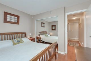 """Photo 11: 606 1199 MARINASIDE Crescent in Vancouver: Yaletown Condo for sale in """"AQUARIUS I"""" (Vancouver West)  : MLS®# R2379533"""