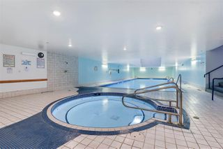 """Photo 16: 606 1199 MARINASIDE Crescent in Vancouver: Yaletown Condo for sale in """"AQUARIUS I"""" (Vancouver West)  : MLS®# R2379533"""