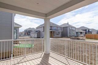 Photo 26: 8939 20 Avenue in Edmonton: Zone 53 House for sale : MLS®# E4161619