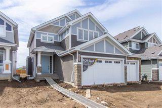 Photo 2: 8939 20 Avenue in Edmonton: Zone 53 House for sale : MLS®# E4161619