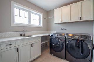 Photo 21: 8939 20 Avenue in Edmonton: Zone 53 House for sale : MLS®# E4161619