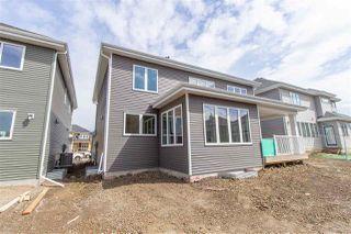 Photo 27: 8939 20 Avenue in Edmonton: Zone 53 House for sale : MLS®# E4161619