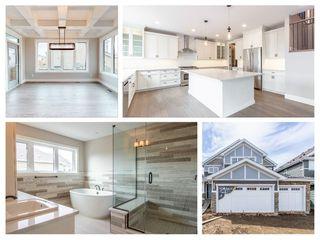 Photo 1: 8939 20 Avenue in Edmonton: Zone 53 House for sale : MLS®# E4161619