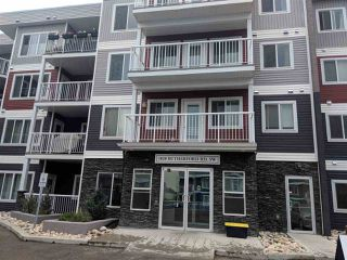 Photo 1: #226 1820_RUTHERFORD RD SW in Edmonton: Zone 55 Condo for sale : MLS®# E4162737