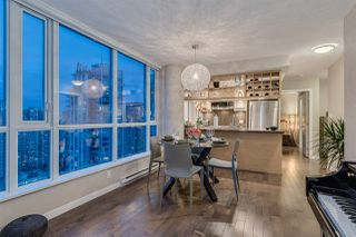 "Photo 9: 2103 833 SEYMOUR Street in Vancouver: Downtown VW Condo for sale in ""CAPITAL RESIDENCES"" (Vancouver West)  : MLS®# R2382715"