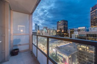 "Photo 18: 2103 833 SEYMOUR Street in Vancouver: Downtown VW Condo for sale in ""CAPITAL RESIDENCES"" (Vancouver West)  : MLS®# R2382715"