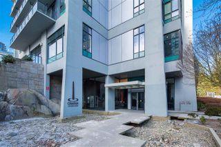 Main Photo: 2208 1178 HEFFLEY Crescent in Coquitlam: North Coquitlam Condo for sale : MLS®# R2384294