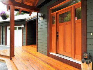 Photo 2: 2555 Eaglecrest Dr in SOOKE: Sk Otter Point House for sale (Sooke)  : MLS®# 819126