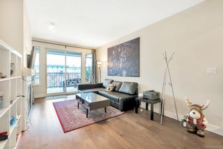 Main Photo: 418 2388 WESTERN Parkway in Vancouver: University VW Condo for sale (Vancouver West)  : MLS®# R2387124