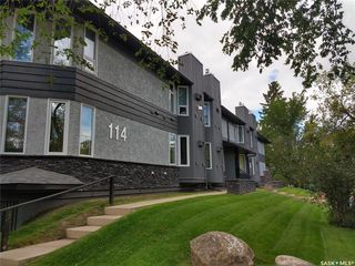 Photo 1: 301 114 Clarence Avenue South in Saskatoon: Nutana Residential for sale : MLS®# SK781199
