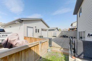 Photo 29: 15124 139 Street in Edmonton: Zone 27 House for sale : MLS®# E4171879