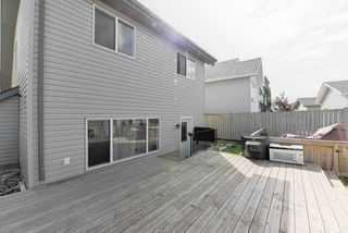 Photo 28: 15124 139 Street in Edmonton: Zone 27 House for sale : MLS®# E4171879