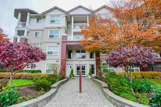 """Main Photo: 210 8068 120A Street in Surrey: Queen Mary Park Surrey Condo for sale in """"MELROSE PLACE"""" : MLS®# R2417975"""