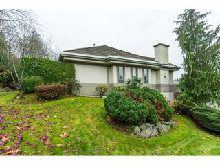 "Photo 19: 87 4001 OLD CLAYBURN Road in Abbotsford: Abbotsford East Townhouse for sale in ""Cedar Springs"" : MLS®# R2419759"