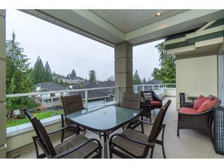 "Photo 17: 87 4001 OLD CLAYBURN Road in Abbotsford: Abbotsford East Townhouse for sale in ""Cedar Springs"" : MLS®# R2419759"