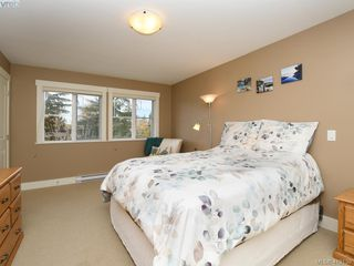 Photo 14: 106 1825 Kings Road in VICTORIA: SE Camosun Row/Townhouse for sale (Saanich East)  : MLS®# 419139